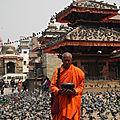 Népal 2013