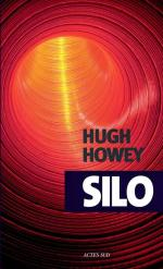 Hugh Howey Silo