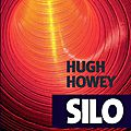 # 142 silo, hugh howey