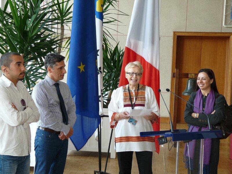 202 - Réception en Mairie de Brest (9 Avril)