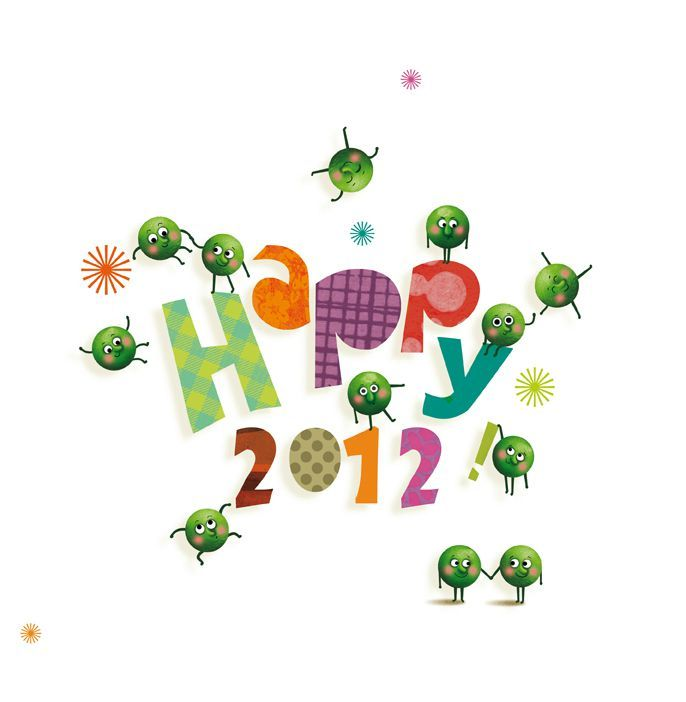happy2012