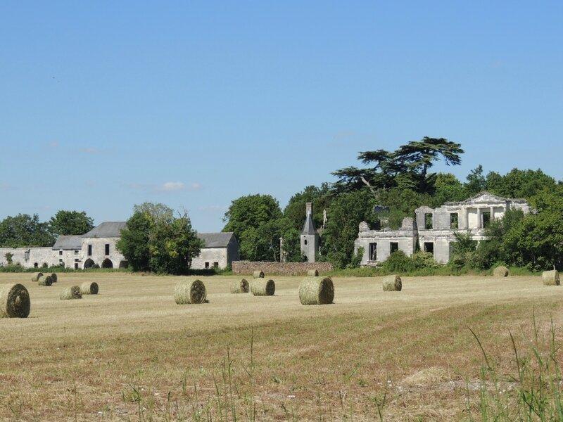 && château de la Tourballière (4)
