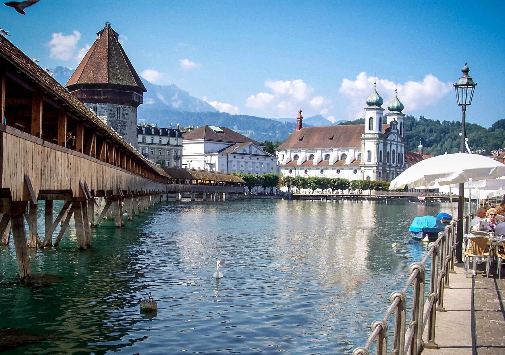 Lucerne (canton de)