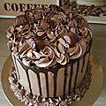 Gâteaux Anniversaire / Layer Cakes