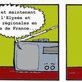Georges, régionales ile de france et elysée