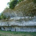 Eaux Claires, Charente