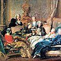 Le salon littéraire d'anaïs: le temple du bon goût au xxième siècle
