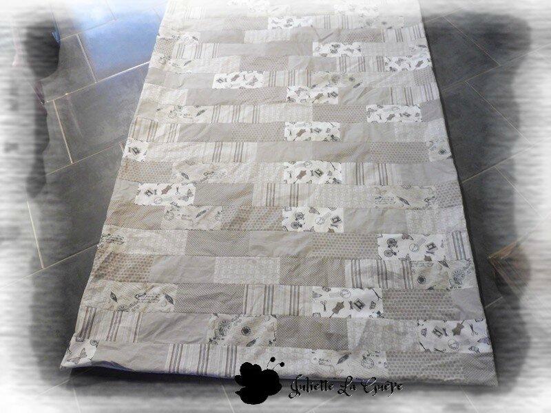 plaid patchwork bm 3