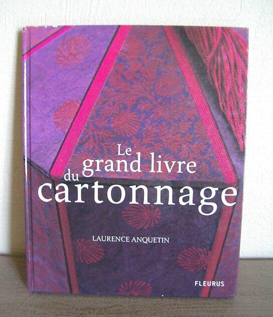 Mon panier ouvrages page 15 mon panier ouvrages - Le grand livre du rangement ...