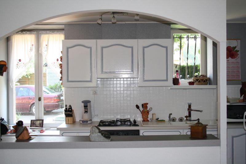 Renover sa cuisine en chene fabulous stunning suprieur for Cuisine formica neuve