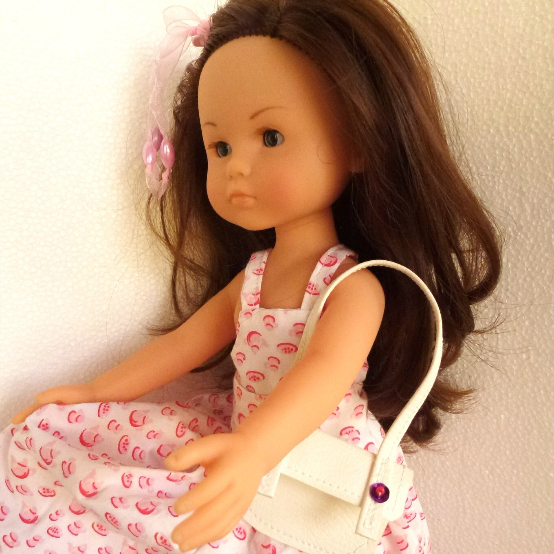 chérie robe rose 4