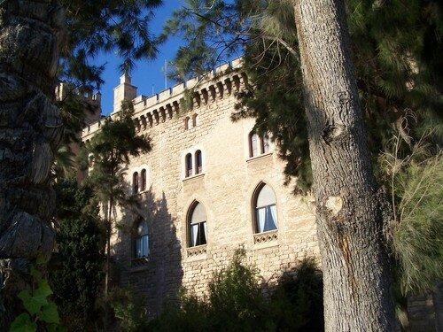 Palma-Almudaina