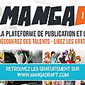 Votes du concours mangadraft