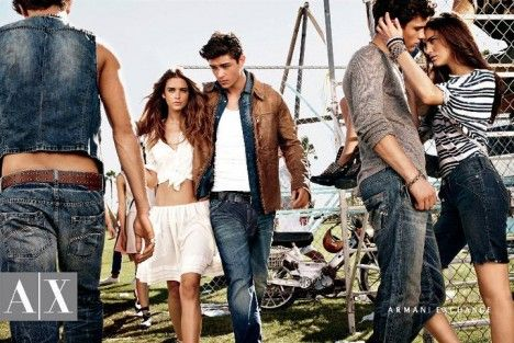 Armani_Exchange_Spring_Summer_2011