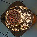 Lampe Savane - 100€