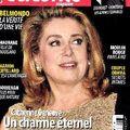 Célébrité mars 2010