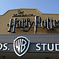 Harry Potter Studio Tour: la visite