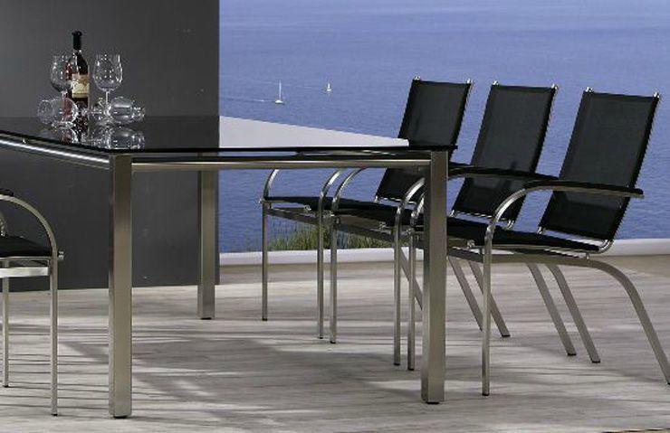 salon de jardin. Black Bedroom Furniture Sets. Home Design Ideas