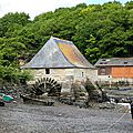 Moulin à marée