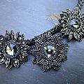 Collier Natinal Beading Week J