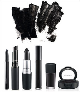 MAC_Style_Black_Collection
