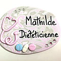 DIETETICIENNE
