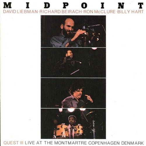 Quest III - 1990 - Midpoint (Storyville)