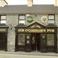 The O'Connor's Pub