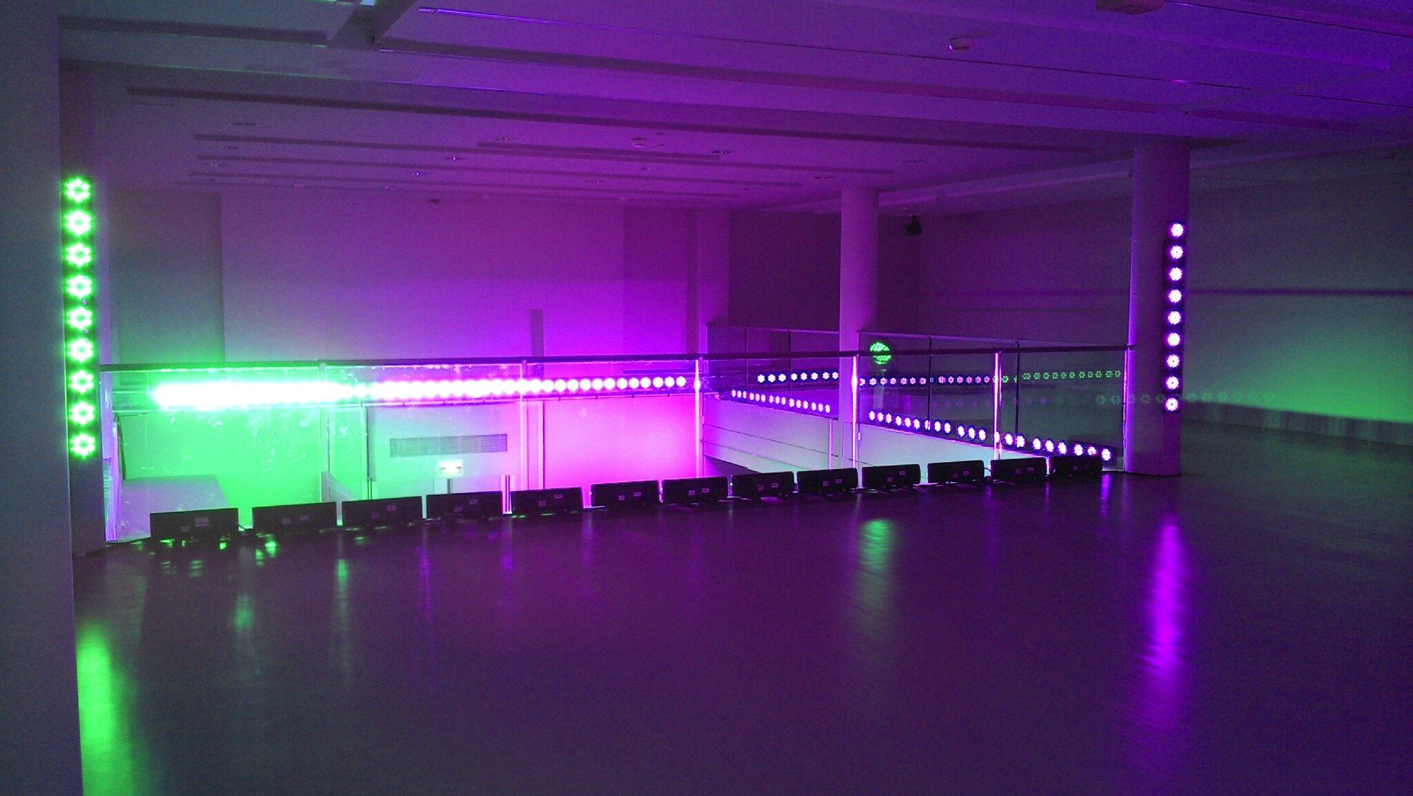 Nathalie Junod Ponsard: Traverser la lumière 3