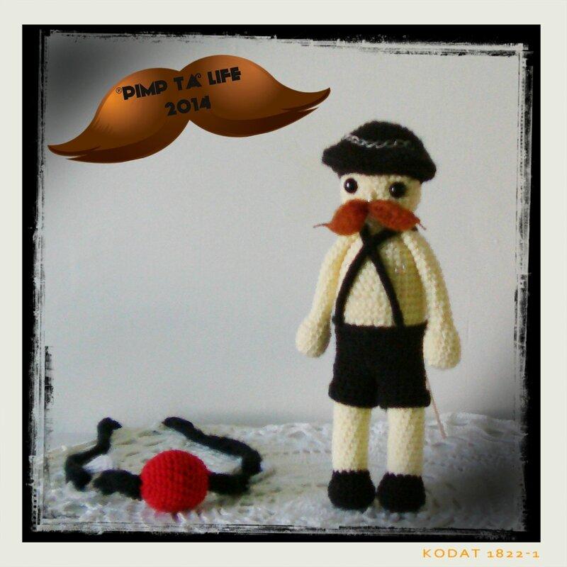 ®pimp ta life cuir moustache2014 (1)