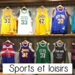 magasin de sport new york