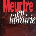 Meurtre en librairie ---- carolyn g. hart