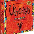 Boutique jeux de société - Pontivy - morbihan - ludis factory -Ubongo