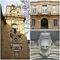 Aix en provence #2 // déambulations...