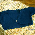 Et vous croyez que j'ai le temps de tricoter!