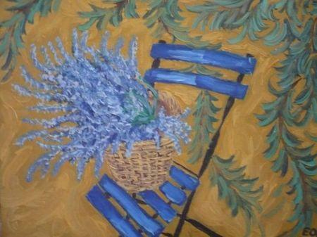 chaises b