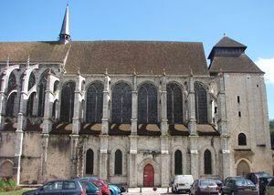 Chartres__glise_Saint_Pierre_1
