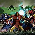 Avengers le cartoon saison 2