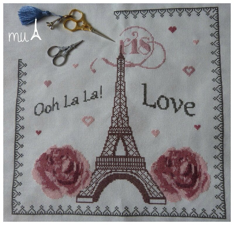 i love paris 7