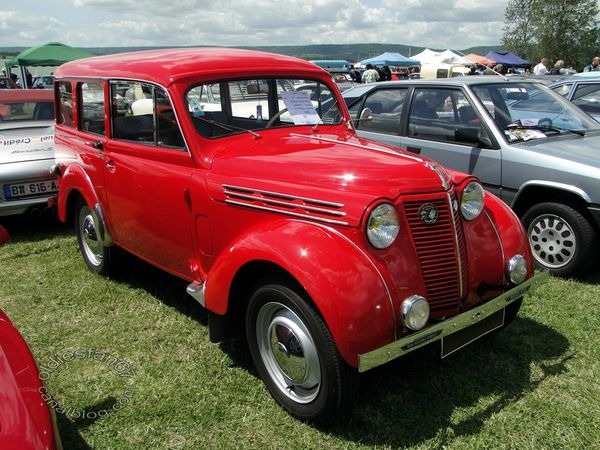 renault juva 4 break 1955 3