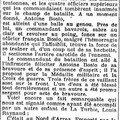 Eclaireur de nice 15 août 1915