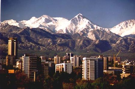 Almaty_mountains