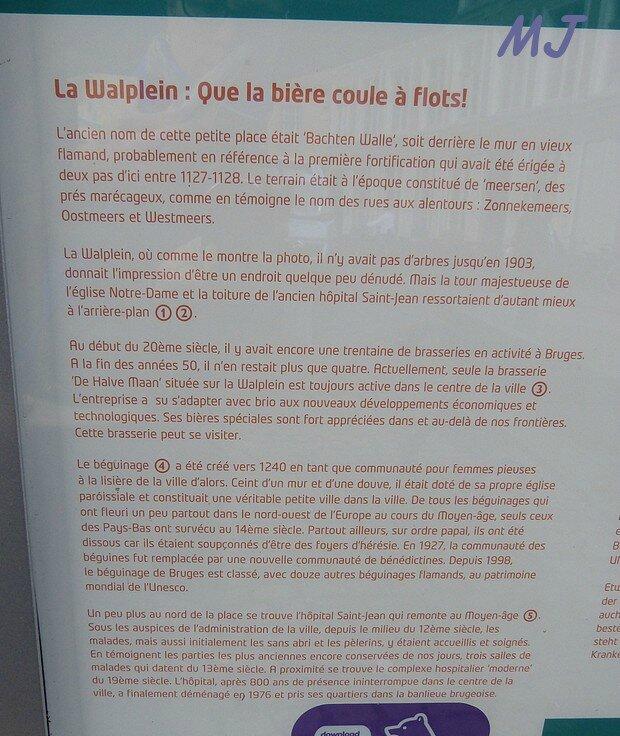 LA WALPLEIN
