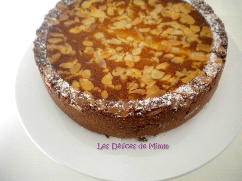 Le pain de Gênes - un gâteau de voyage 4
