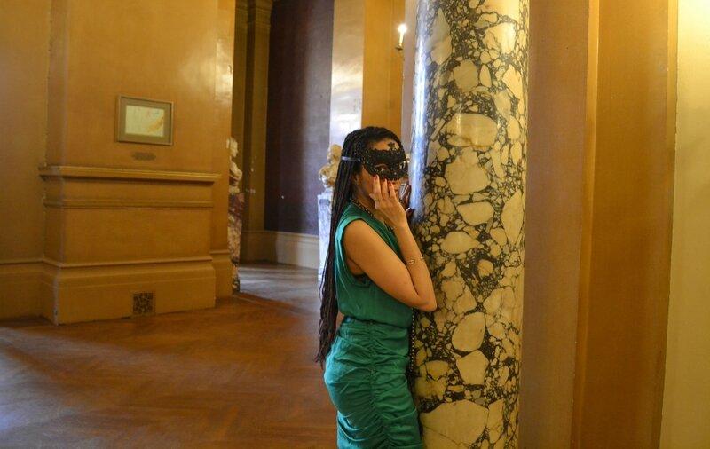 Opéra Garnier Sara.Ki