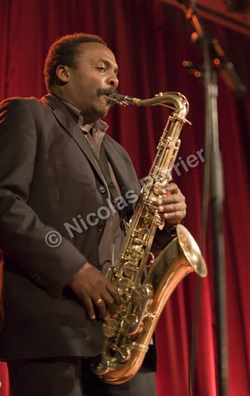 World Sax 4tet-25_David Murray