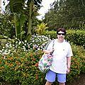 L'île maurice (météo et paysages)