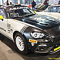 1120 - Auto d'Epoca Padova 2020
