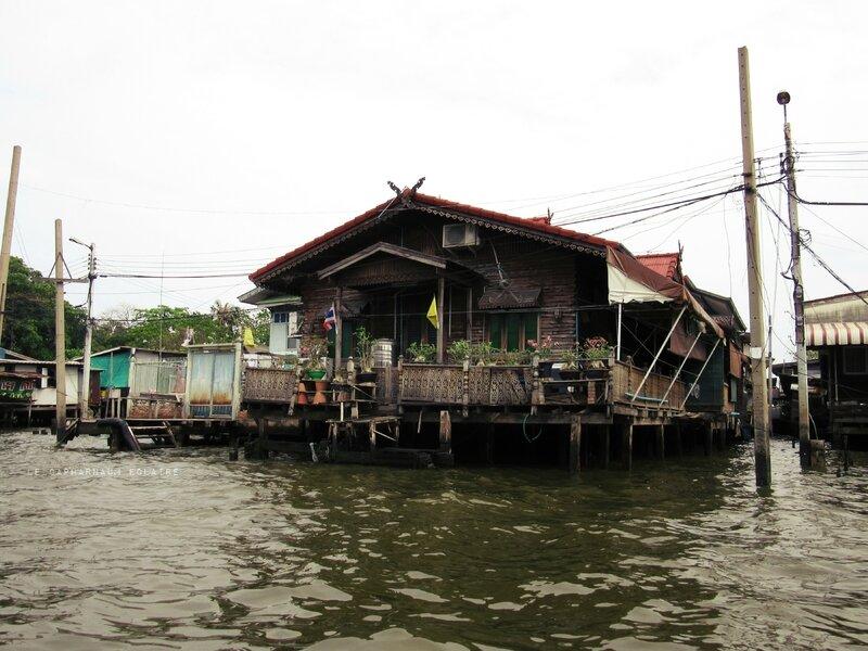 BKK klongs