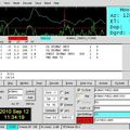 2m EME SCREEN QSO